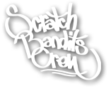 Scratch Bandits Crew